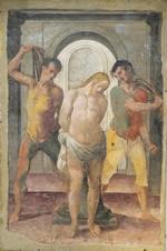 Flagellazione di Cristo - Antonio Carracci