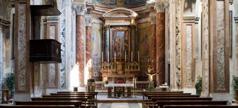 Santa Maria in Monticelli